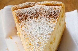 Szórós sütemény: a világ legegyszerűbb sütije