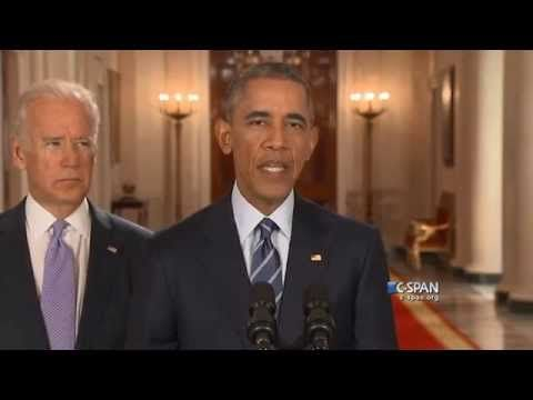 2015, July 14 – President Obama – Statement on Iran Nuclear Deal – closed captioned – The Closed Captioning Project llc