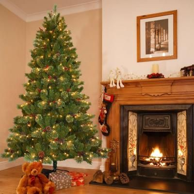 Best 25 Artificial Christmas Tree Clearance Ideas On Pinterest  - Christmas Trees In Home Depot