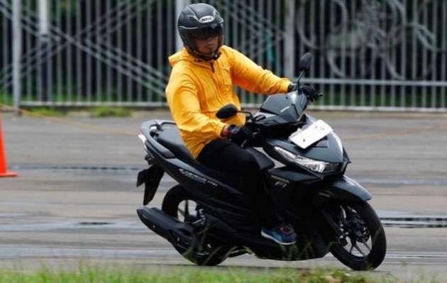 HV 150 OC, Komunitasnya Penggila Motor Vario 150 Asal Tangerang http://jitunews.com/read/19803/hv-150-oc-komunitasnya-penggila-motor-vario-150-asal-tangerang #Jitunews
