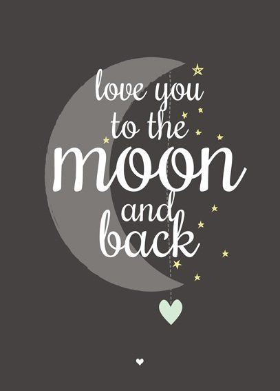 Perfect voor little LUNA. #petitelouise #flavourites #moon