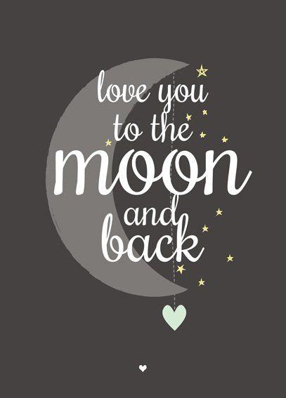 Perfect voor little LUNA. #petitelouise #flavourites #moon