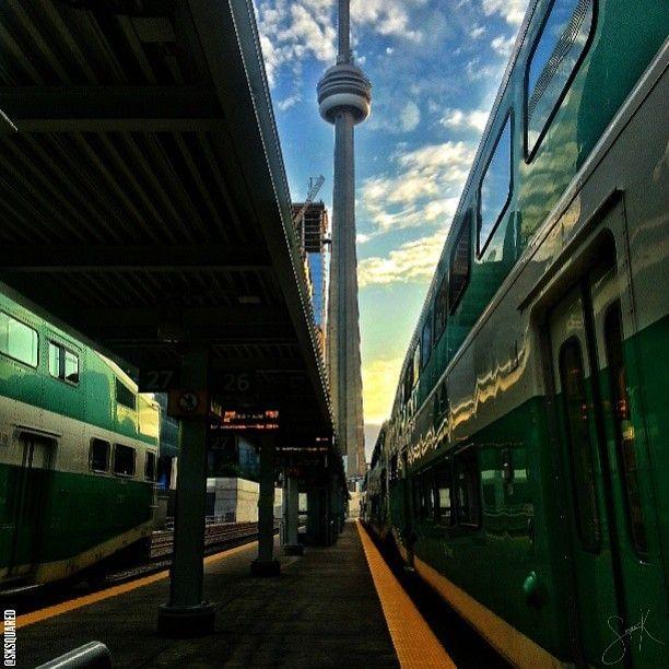 #Toronto photo credit to Sanjeev