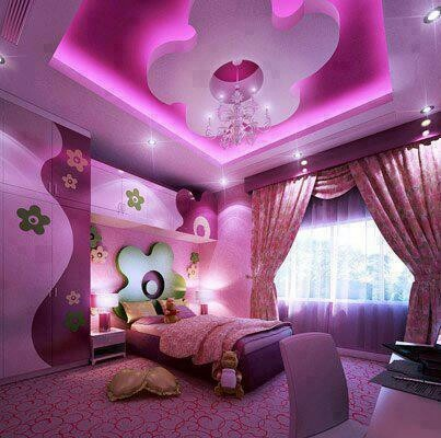 11 best girls bedroom design images on pinterest child for Kinderzimmer 7 jahre