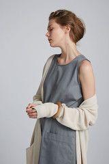 kowtow - 100% certified fair trade organic cotton clothing - Workshop Dress