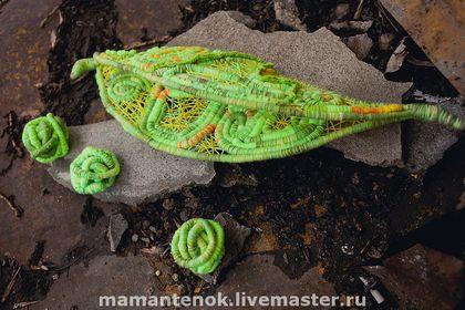 Зеленый горошек - зеленой гоошек,декор интерьера,прикольные подарки,авторская работа