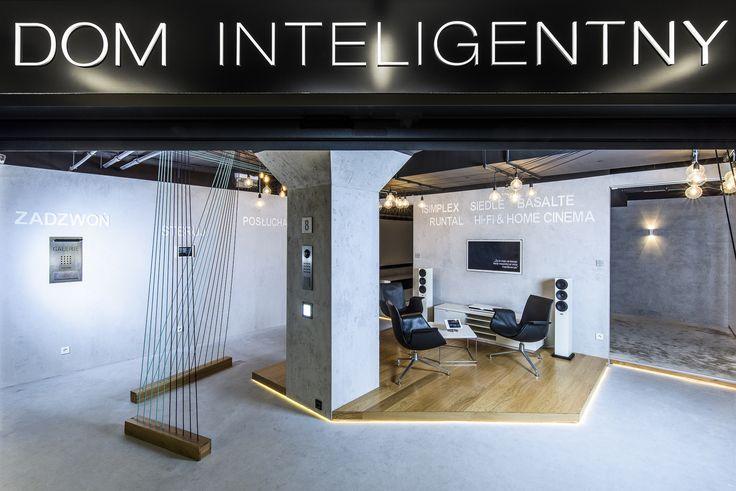 Showroom Dom Inteligentny