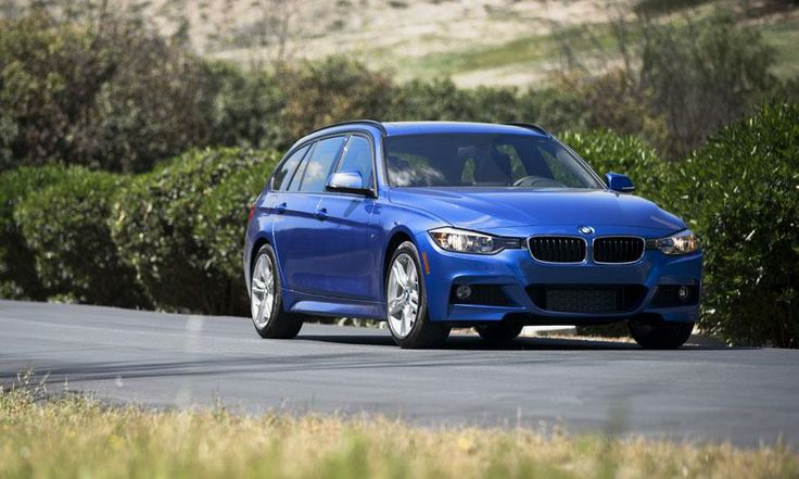 2014 BMW 328d xDrive Sports Wagon review notes, specs, photos, pricing - Autoweek