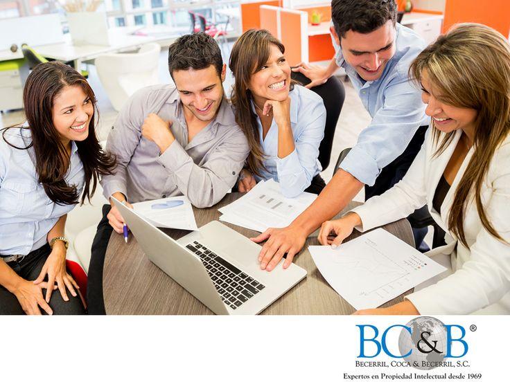 Asegure el futuro de su negocio. TODO SOBRE PATENTES Y MARCAS. Antes de realizar el registro de su marca, es importante identificar la clase de productos o servicios que desea amparar bajo el registro de marca. En BC&B le brindamos la mejor asesoría con nuestros expertos para realizar sus trámites con éxito y asegurar el futuro de sus negocios. Le invitamos a contactarnos al teléfono 5263-8730 o visitar nuestra página de internet www.bcb.com.mx. #patentes