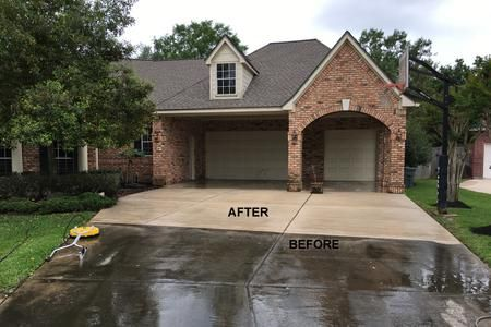 http://www.etpressurewashing.com/pressure-washing.html -We are a mobile pressure washing and window cleaning company located in northwest Houston Texas. You can check out all of the services we offer on our services page. It is our goal to exceed our customers expectations. While our goal is a simple one, it is far from easy. We hope you give us a chance to exceed your expectations.