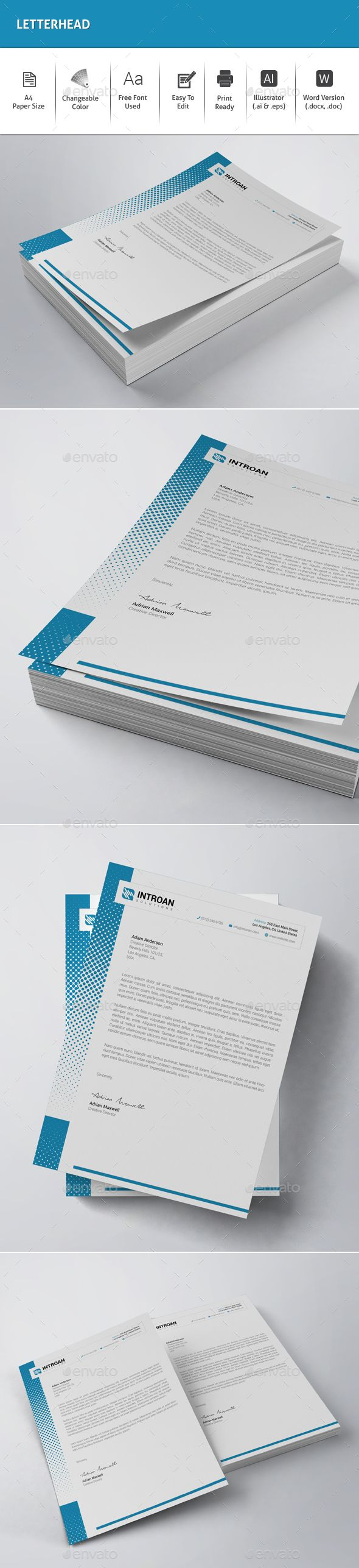 29 best Personal Marketing images on Pinterest | Resume templates ...