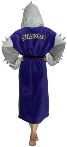 Shredder Costume Adult