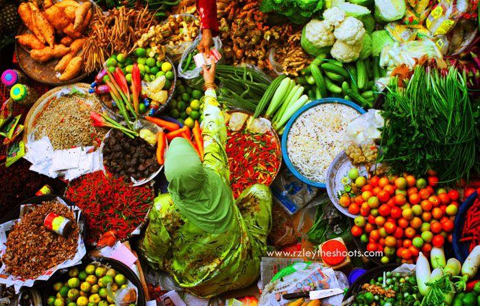 kota bharu market centre