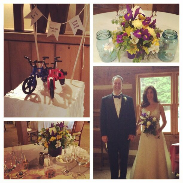 A Tier 4 Full Closure Wedding At The Savage River Lodge Bride And