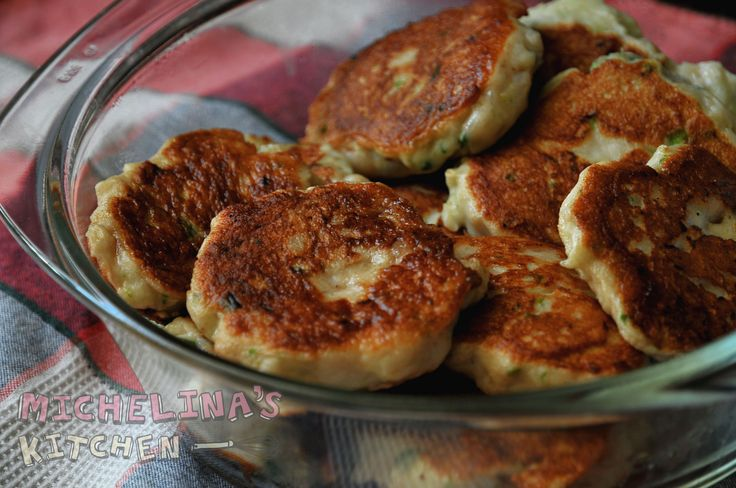 Norway Food | Norwegian fish cakes (fiskekaker) | Mother Michelina´s Kitchen