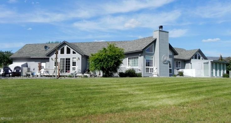 Lake Wenatchee Land For Sale