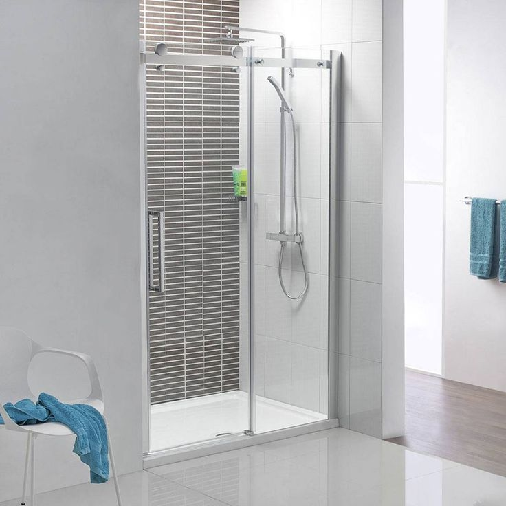 How To Clean Glass Shower Doors The Easy And 100 Natural Best Way