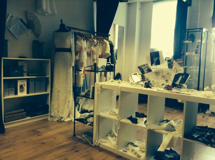 Gemma Sargent Edinburgh Design Studio