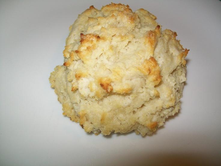 Sandi's Allergy Free Recipes: Biscuits (Gluten Free/ Dairy Free)