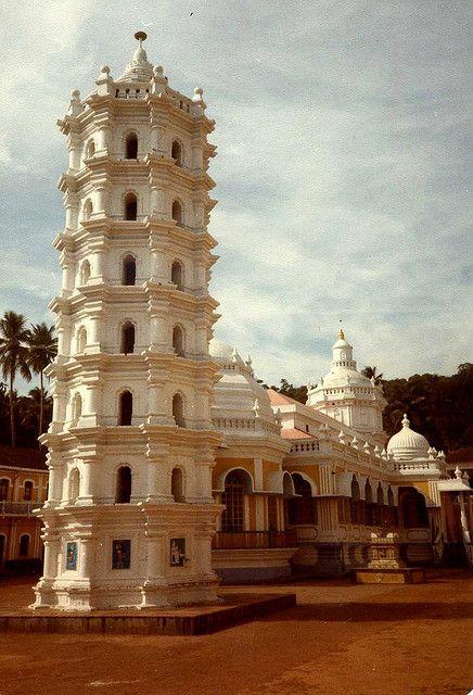 Goa, India ***