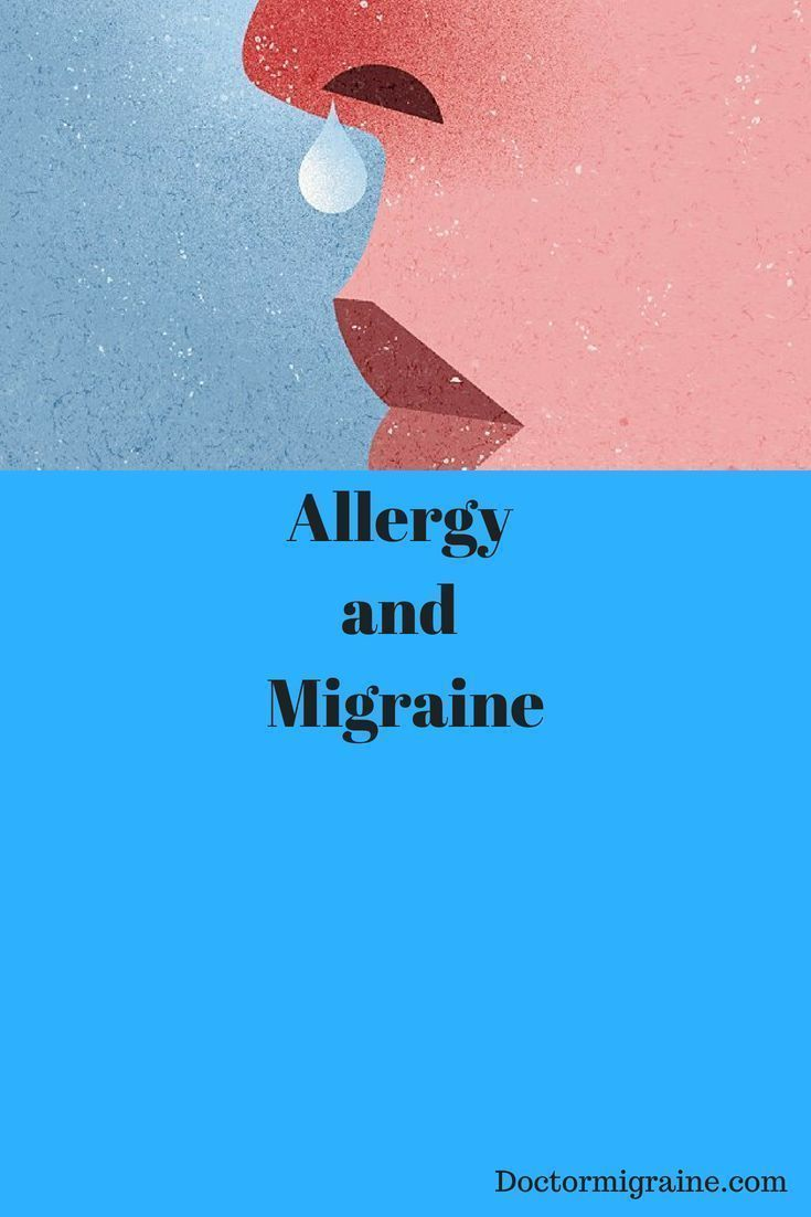 Can You Get Headaches From Allergies This Is Going To Be Controversial And Many Readers Will Not Believe It But The Word Allergy Is Not In The Index Of The Chronic Migraines Headache Allergies