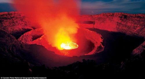 The World's Most Notorious Volcanoes – Mount Nyiragongo, Tambora and Mt. Vesuvius
