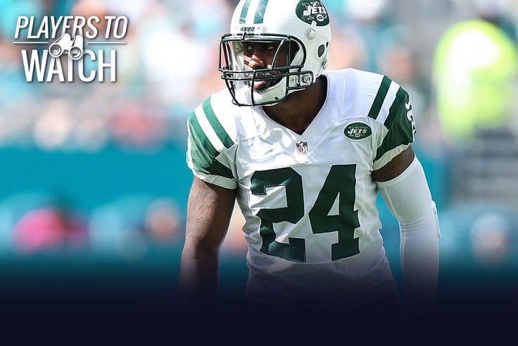 REVIS..PFW's Andy Hart shares his players to watch during the Patriots Week 12 game against the New York Jets.