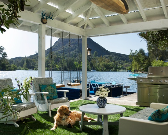 Beautiful Lake House Furniture Design, Pictures, Remodel, Decor And Ideas   Page 7