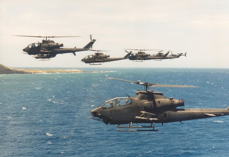 Photo was taken on the north Shore, Oahu, Hawaii, US Army