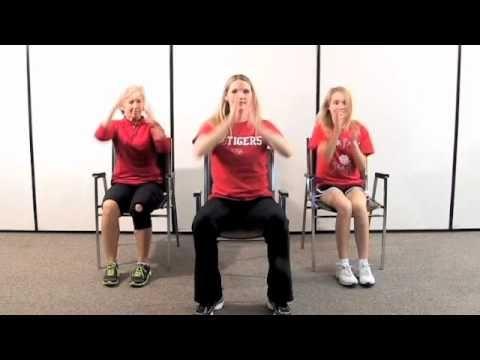 Jive Mix Brain Break - YouTube