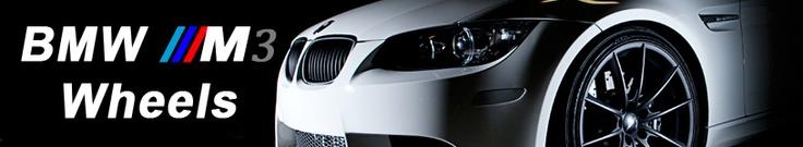 BMW M3 Banner  Credit goes to http://www.modbargains.com/bmw-m3-wheels.htm