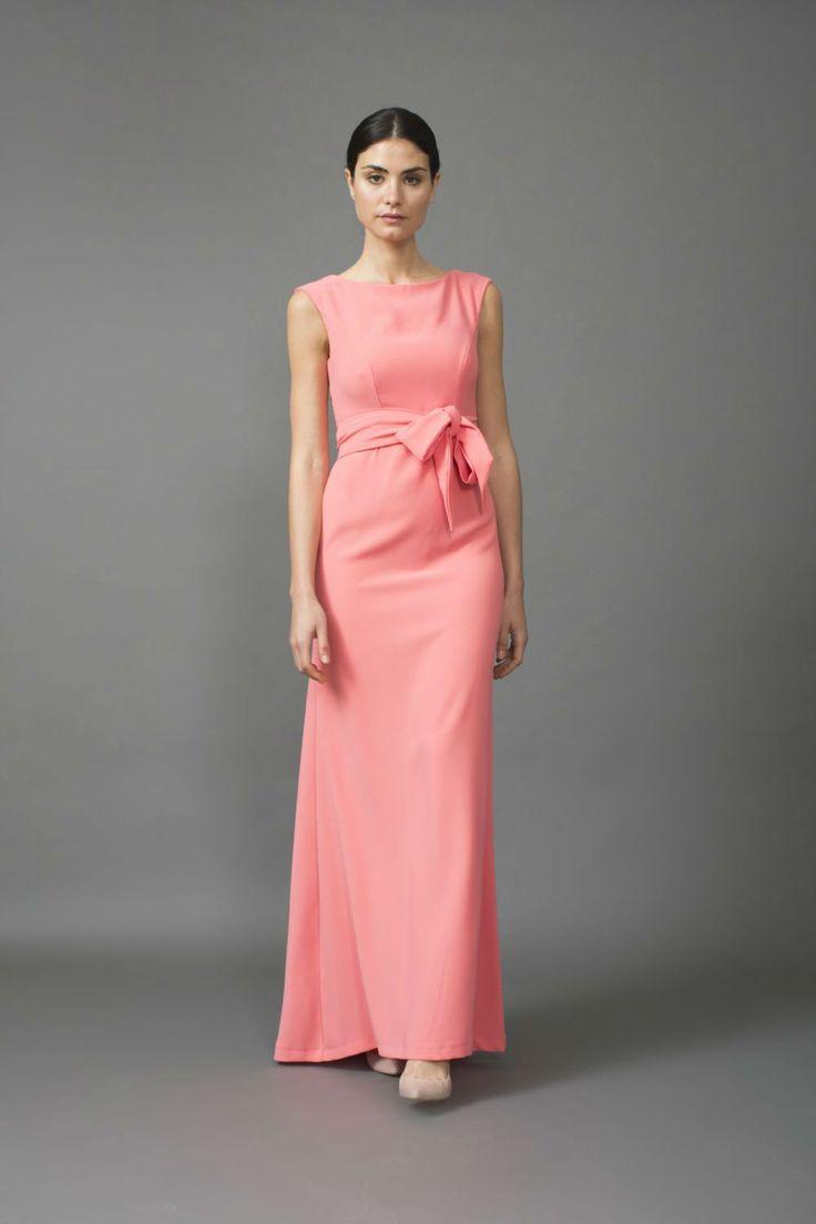 Mejores 50 imágenes de vestidos boda en Pinterest | Madrinas ...