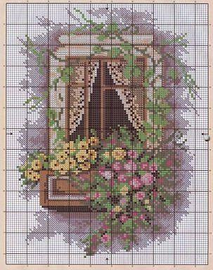 Window Box 2/3