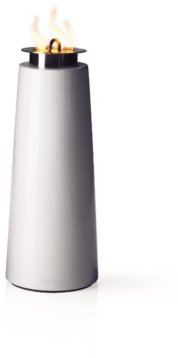 Menu - Lighthouse olielampe