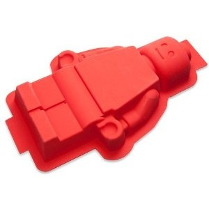 LEGO Minifigure Cake Mold 852708 $34.50 (cake, jello, ice to float in punch...)