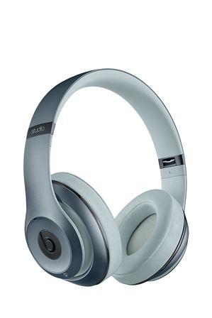 Beats by Dr Dre   Studio Wireless over-ear headphones - Metallic Sky   Myer Online