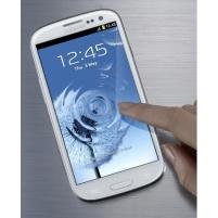 Met mijn Samsung Galaxy S3 Mini blijf ik op social media op de hoogte van de laatste ontwikkelingen