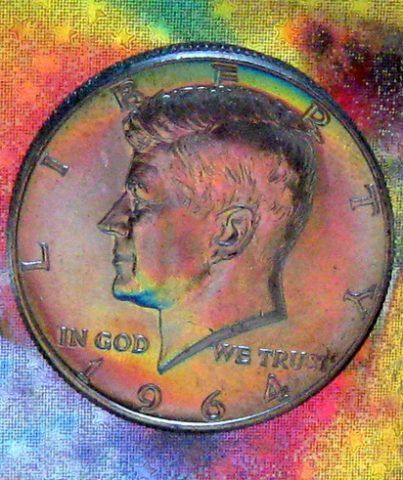 JFK Half Dollar Coin - See the current Kennedy half dollar value + A list of rare half dollars and silver half dollars you should keep.