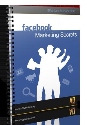 Facebook Marketing Free Guide