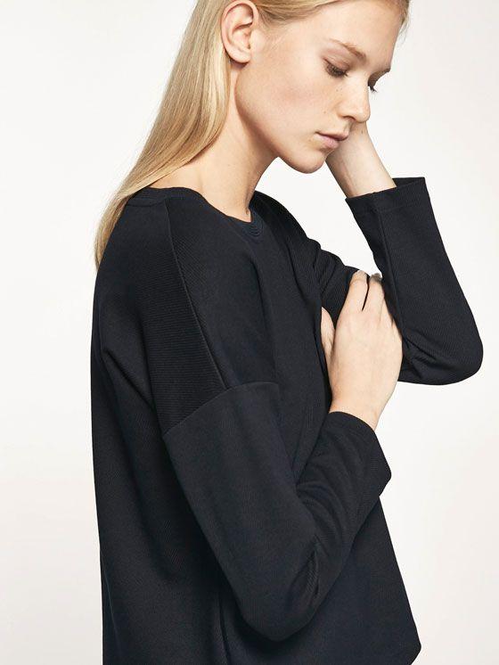 Women's T-shirts | Massimo Dutti