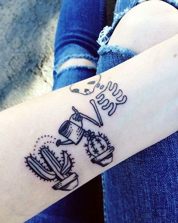 10 Simple Tattoos With sophisticated Meaning