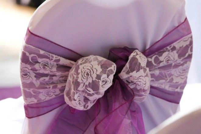 chair covers and bows bridgend pink nursery 17 best & sashes images on pinterest | covers, wedding events band