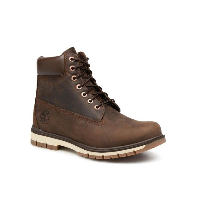 chaussure timberland homme montante