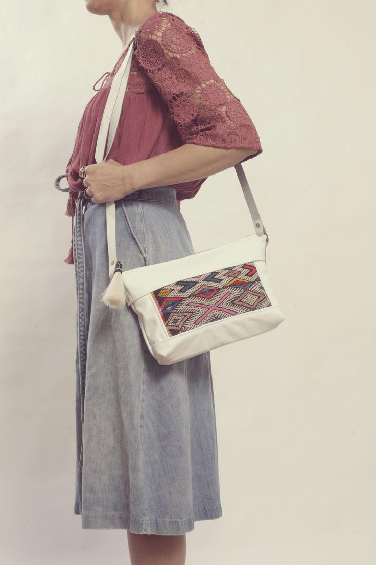 Marmouchka Shoulder Bag