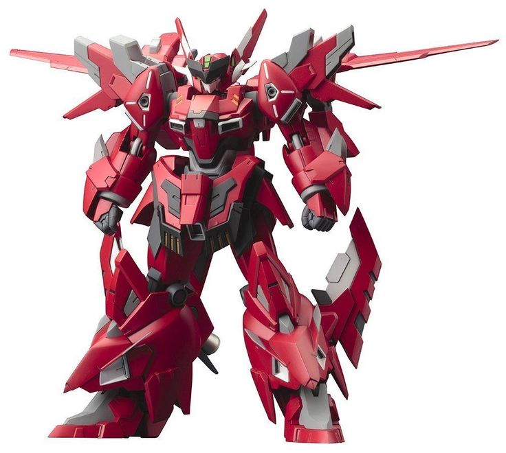 Kotobukiya SUPER ROBOT WARS OG ORIGINAL GENERATIONS GESTERBEN KAI SERENA 1/144