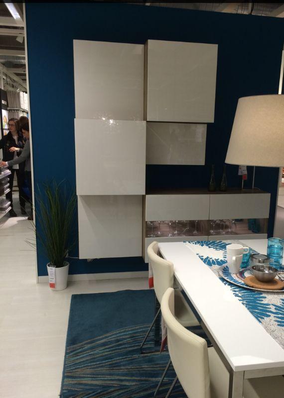 Besta Kast Ikea Small Bedroom Storage In 2019 Small