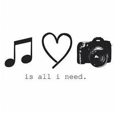 Image Result For Tumblr Black And White Photography Music