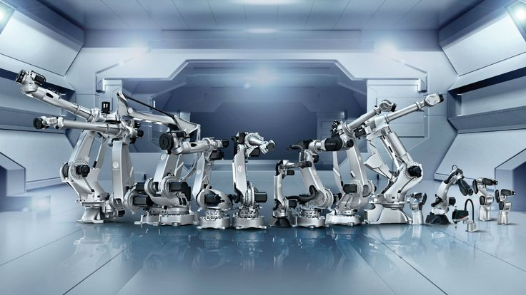 Are Robots Set To Destroy the Job Market?