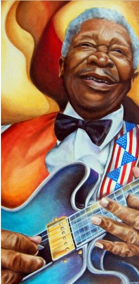 BB King   September 16,1925    May 14, 2015 passed in sleep