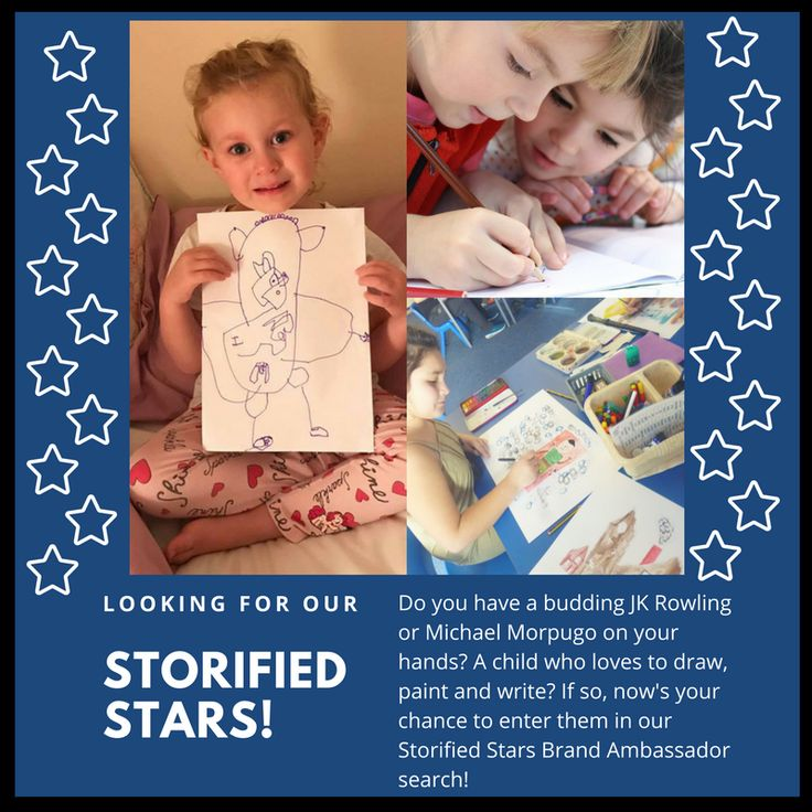 How to become a Storified Star